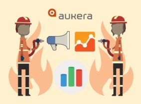Google Analytics & Facebook Ads