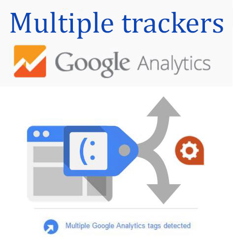 Multiple Google Analytics trackers with Tag Manager